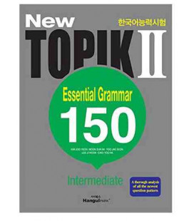 New Topik II, Essential Grammar 150 (A Thorough Analysis of all the Newest Question Pattern)