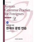 Korean Grammar Practice for Foreigners - Beginning Level (English Version)