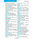 Tuttle Pocket Korean Dictionary- Korean-English English-Korean