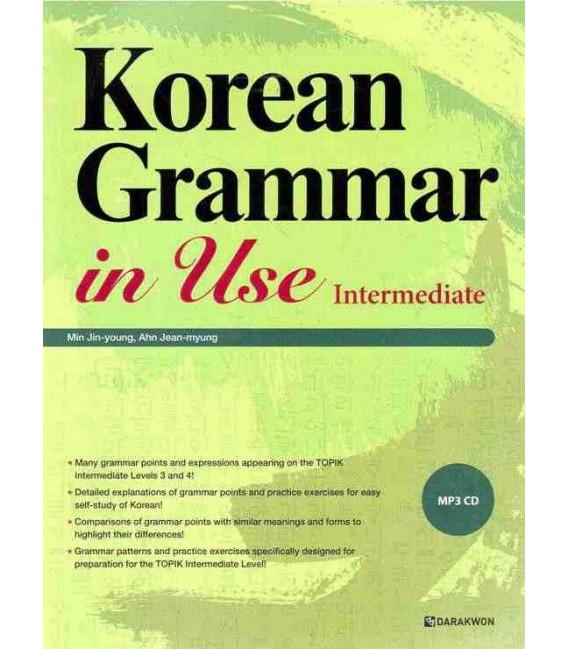 Korean Grammar in Use - Intermediate
