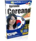 Aprenda Coreano- Talk Now para Principiantes (Euro Talk- CD-ROM interactivo con base española)
