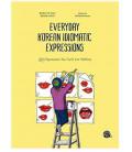 Everyday Korean idiomatic expressions (audio en web)