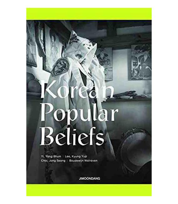 Korean Popular Beliefs