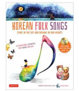 Korean Folk Songs