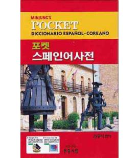 Minjung's Pocket- Diccionario Espanol-Coreano