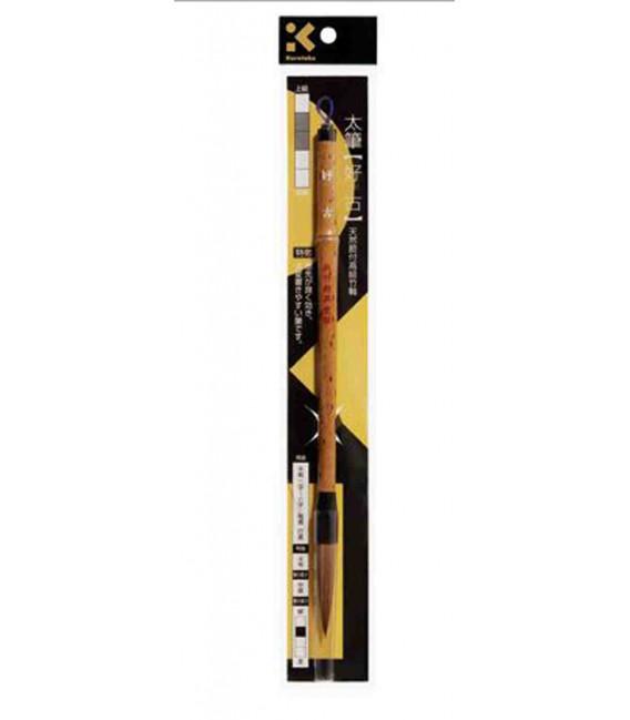 Pincel de caligrafía - Kuretake JC321-4 (Tamaño grande) Nivel profesional