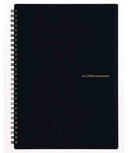 Maruman Mnemosyne Notebook N194A (Tamaño B5) - A rayas 7 mm