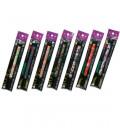 "Akashiya ""Koto"" Brush Pen (El diseño se sirve de forma aleatoria entre 7 modelos)"